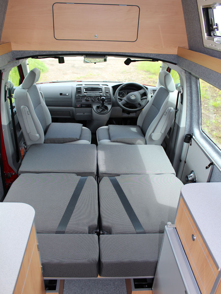 vw t6 hightop long wheelbase jura from jerba campervans. Black Bedroom Furniture Sets. Home Design Ideas