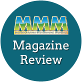 MMM magazine review