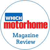 Which Motorhome magazine review