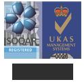 Isoqaar Cert 10131 ISO 9001