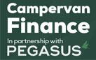 Pegasus Campervan Finance