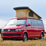 VW T6 Conversion Layouts