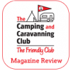 The Camping and Caravanning Club - The Friendly Club - Magazine Review