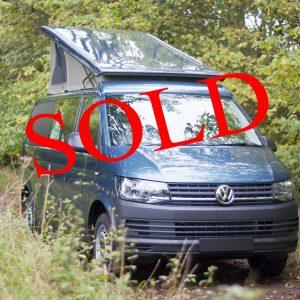 sanna campervan conversion sold