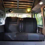 t6 camper seats