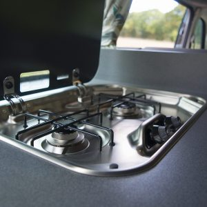camper cooker
