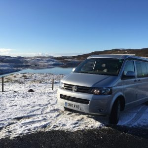 winter vw t5