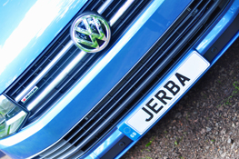 VW Registered