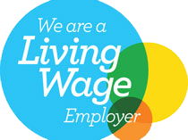 Living-wage LOGO