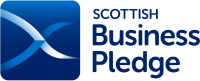 Scottish Business Pledge - Logo