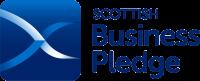 Scottish Business Pledge - Logo