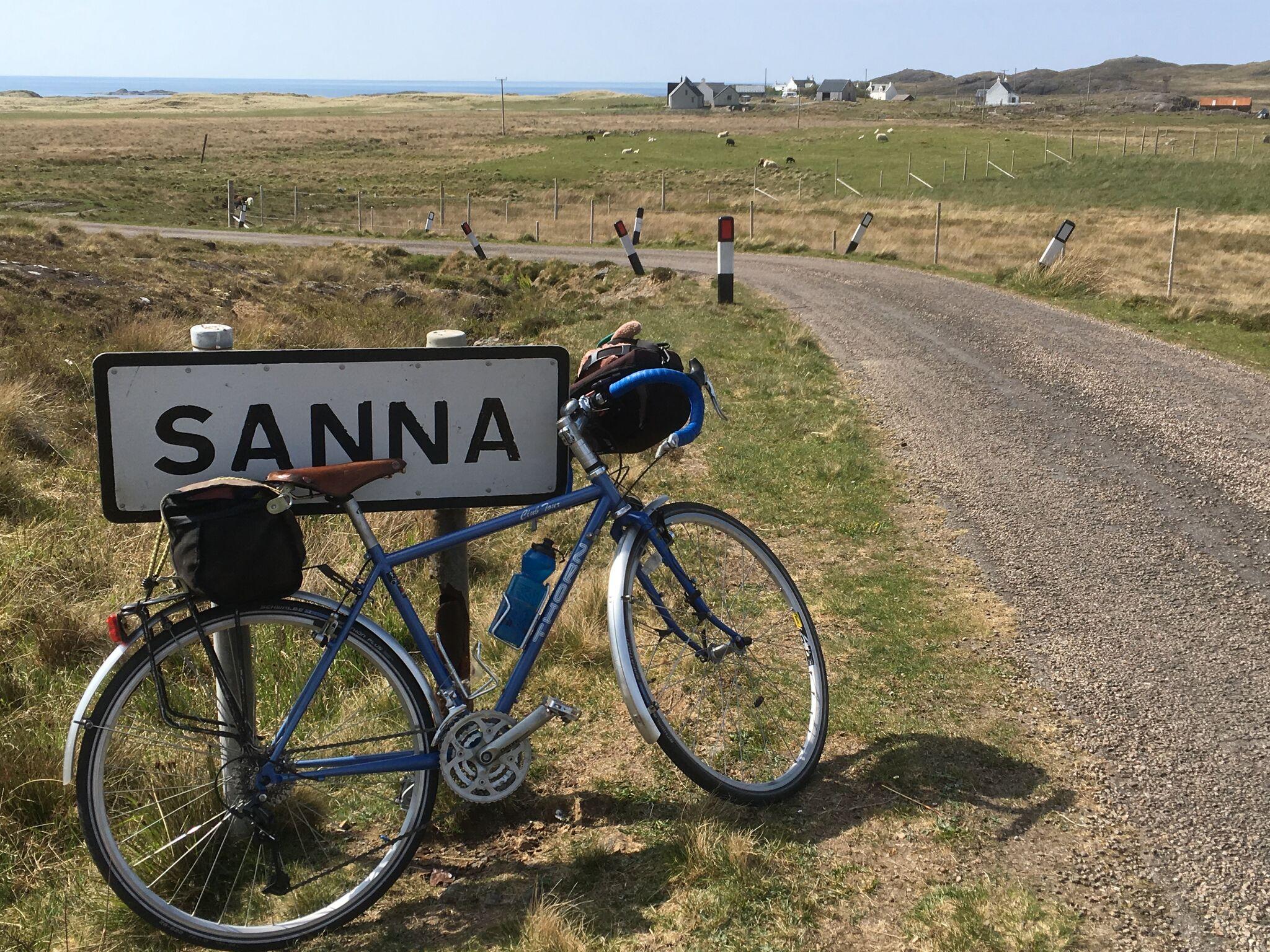 Sanna