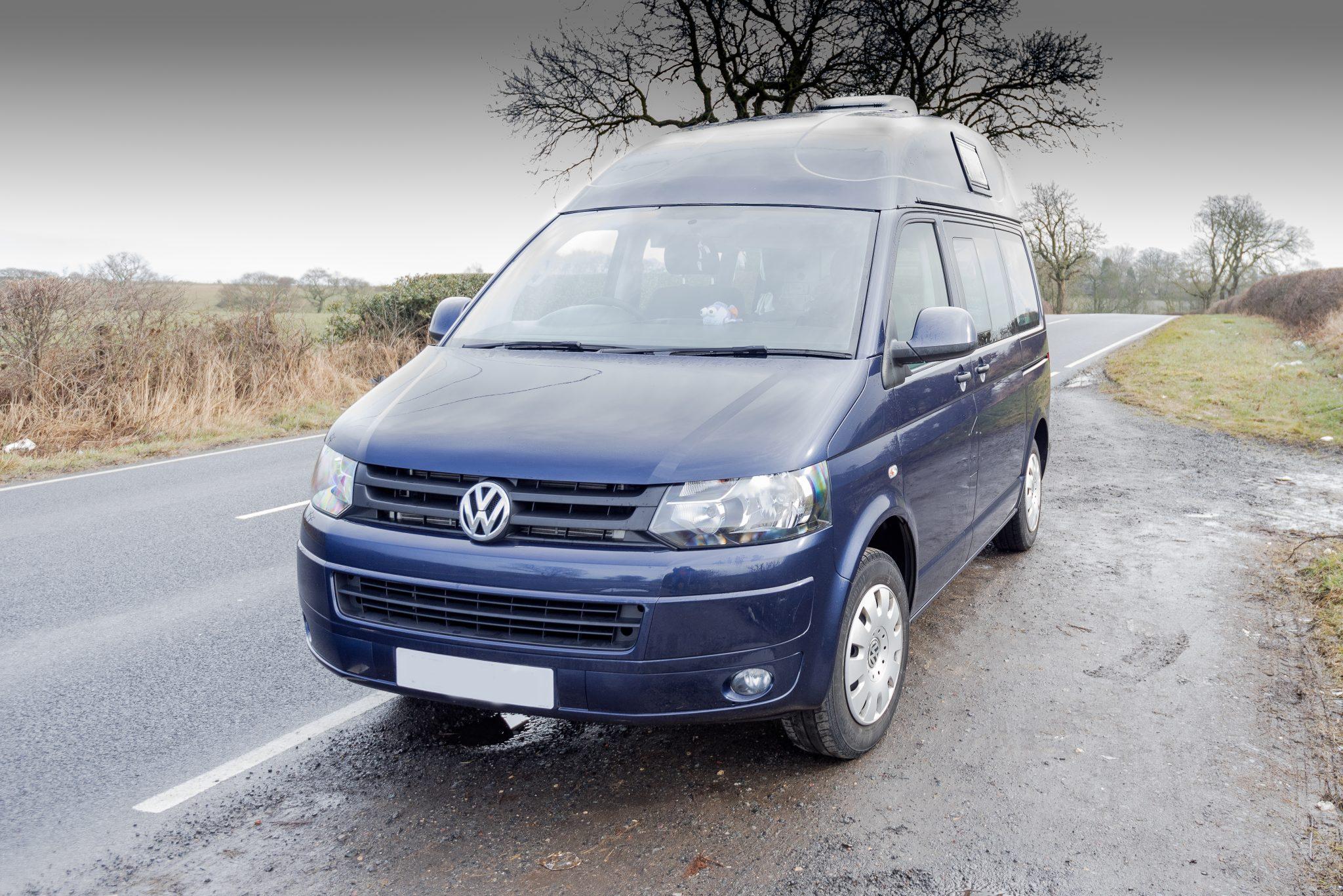 high top SWB van for sale