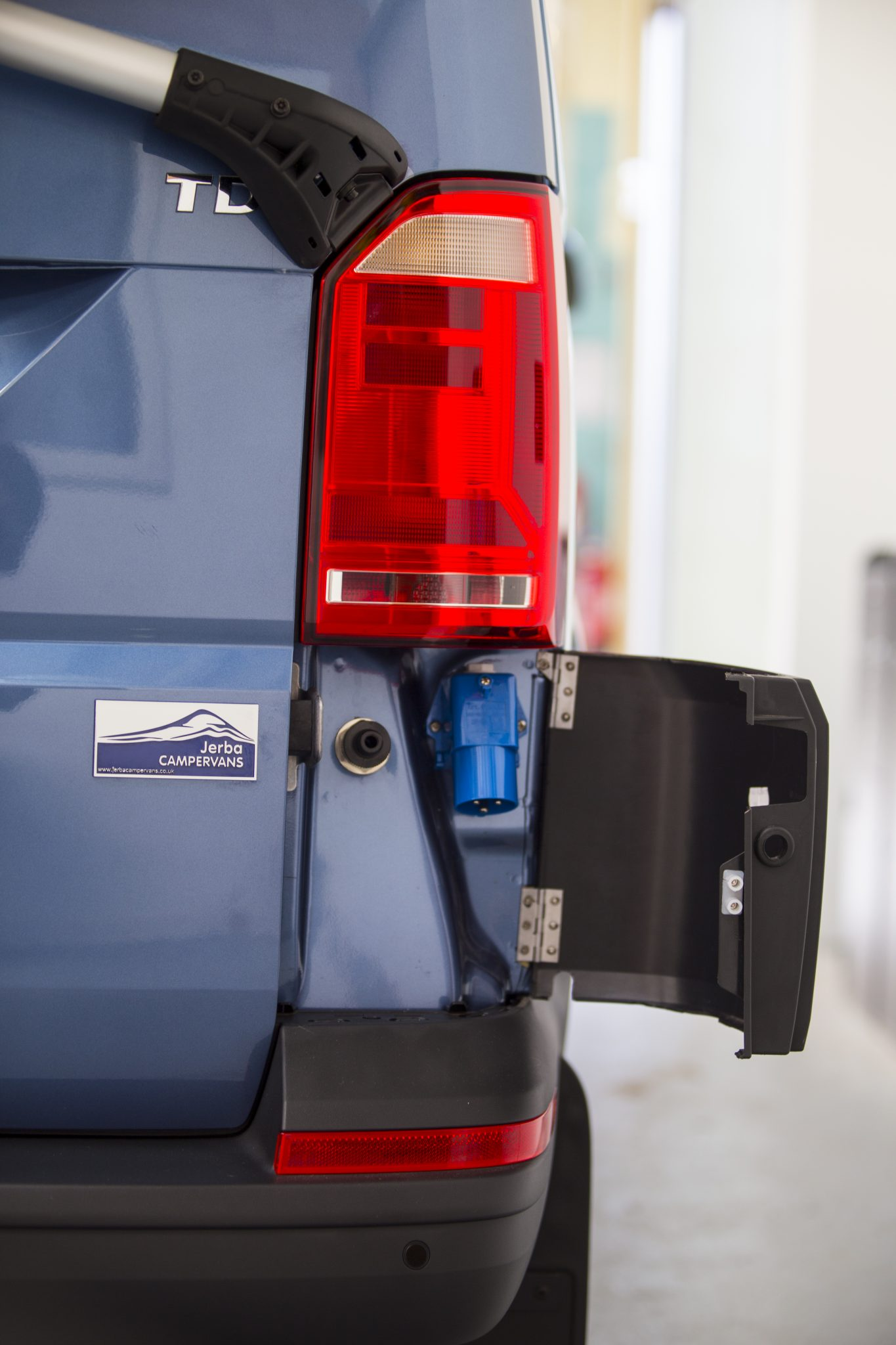 6 VW Campervan Conversion Ideas