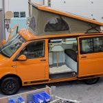 Pop Top for self build camper