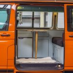self build campervan
