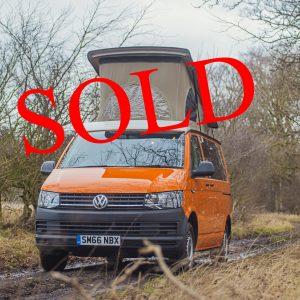 vw t6 van for sale