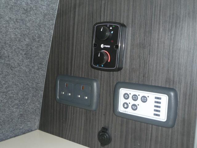 T5 Transporter campervan for sale
