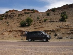 Vw t6 european campervan warranty
