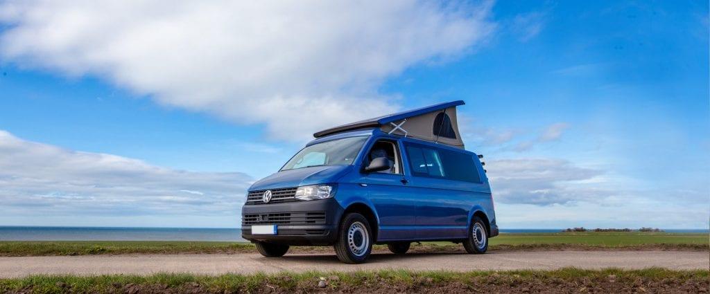 Vw T6 Campervan Conversions