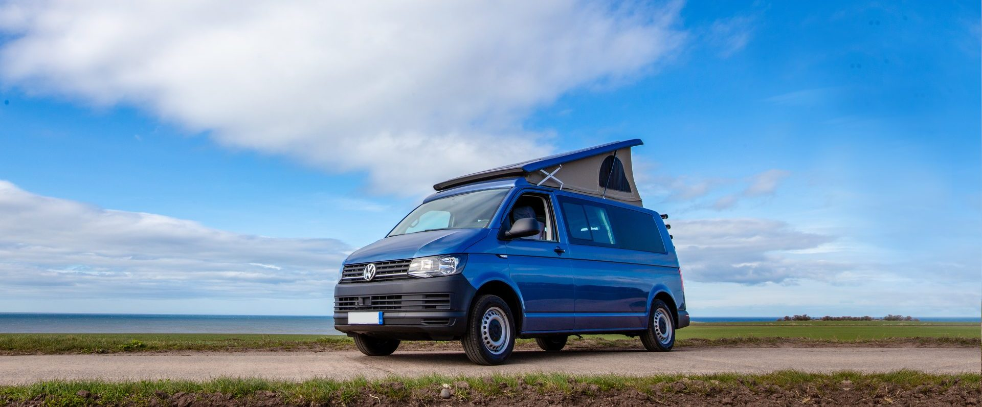 Vw T6 Campervan Conversions